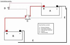 Dual Batt Wiring Diagram Right