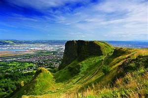 Cave Hill Country Park, Belfast