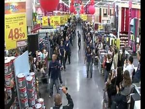 Castorama Toulon La Garde La Garde : flash mob castorama toulon la garde vid o officielle ~ Dailycaller-alerts.com Idées de Décoration