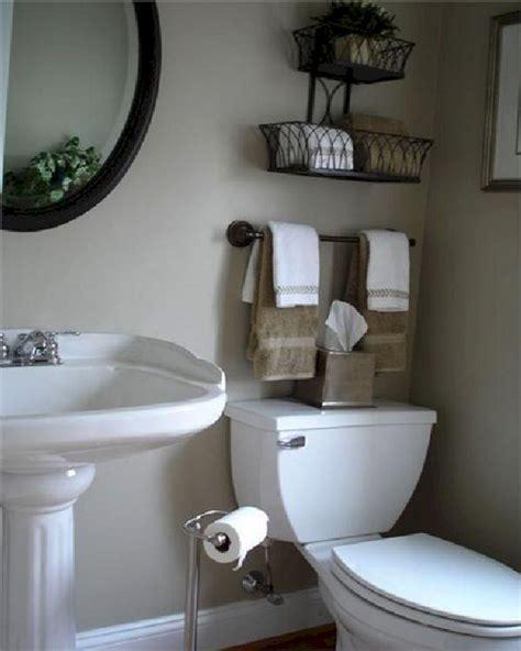 Creative Bathroom Storage Ideas (creative Bathroom Storage