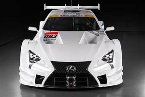 Lc Autos : lexus lc gt500 to race in 2017 super gt season ~ Gottalentnigeria.com Avis de Voitures
