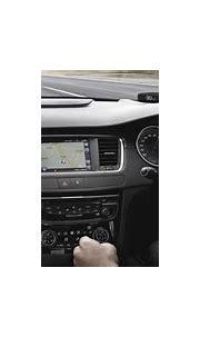 Peugeot 508 Saloon   Interior Comfort - Peugeot UK
