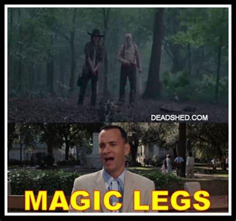 Walking Dead Season 4 Meme - deadshed productions the walking dead season 4 comic con trailer analysis 5 new memes