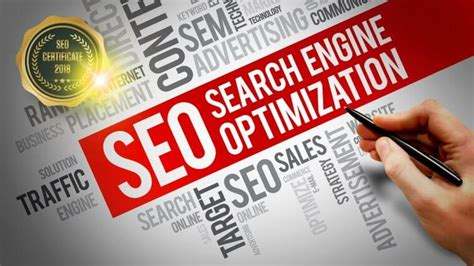 Seo Course by Best Seo Courses And Certifications In 2019 Free