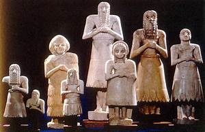 The Jaredites: Sumerian Origins - People and Society