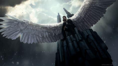 Lucifer Season 4 Fan Art, HD Tv Shows, 4k Wallpapers ...
