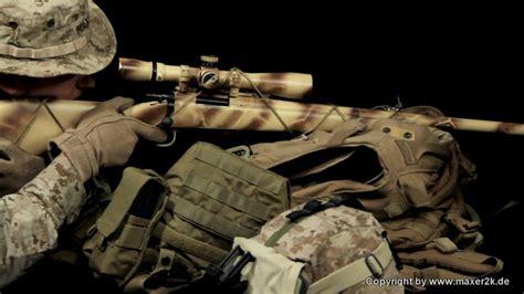 M40 A1 (usmc Scout Sniper Gear)