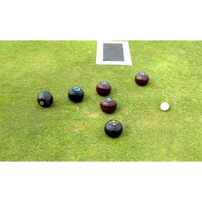 Vancouver Lawn Bowling Club – in Queen