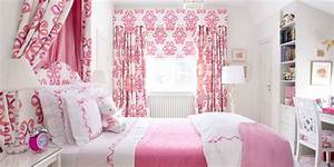 Classy and cheerful pink room decor ideas home furniture