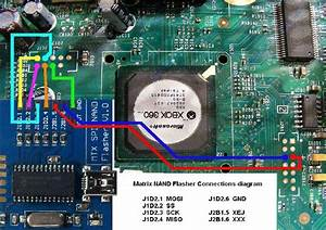 Matrix Nand Programmer Mtx Spi Flasher V1 0 For Xbox360