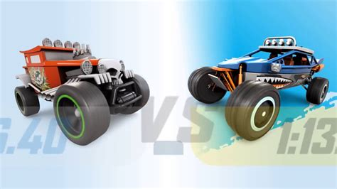 Hot Wheels Race Off Multiplayer Gameplay Creature / High