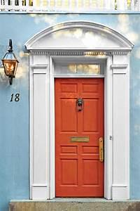 19, Bold, Front, Door, Colors