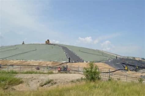 records show history  methane violations  bridgeton