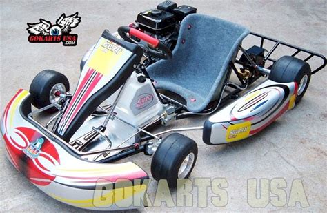 Racing Go Karts For Sale by Road Rat Racer Tag Race Go Kart Electric Start