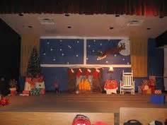 Eric Carle stage set up Kindergarten Pinterest