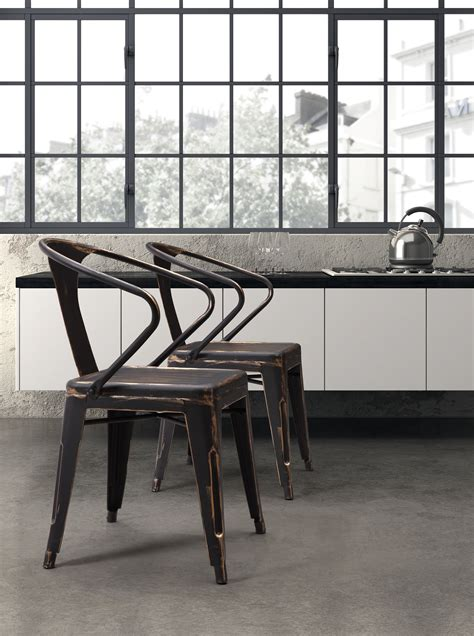 helix dining chair moss manor  design house
