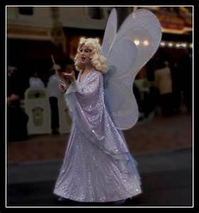 blue-fairy-costume-pinocchio | Running costume inspiration ...