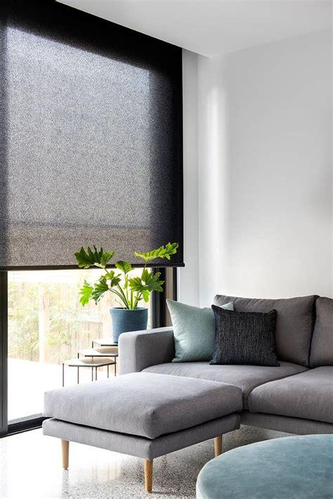 Modern Blinds by Best 25 Modern Blinds Ideas On Living Room