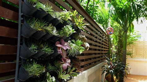 Vertikale Gärten Anlegen » Richtig Planen Für Innen Und Außen