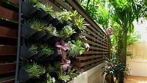 Vertikale Gärten Anlegen : vertikale g rten anlegen richtig planen f r innen und au en ~ Michelbontemps.com Haus und Dekorationen