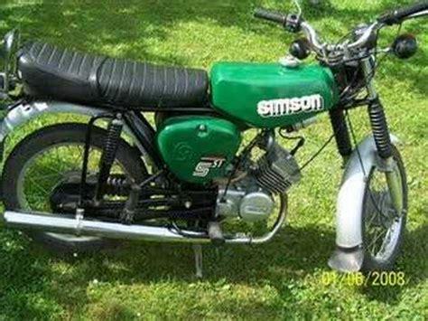 simson s51 elektronik simson s51 electronic original ddr 2