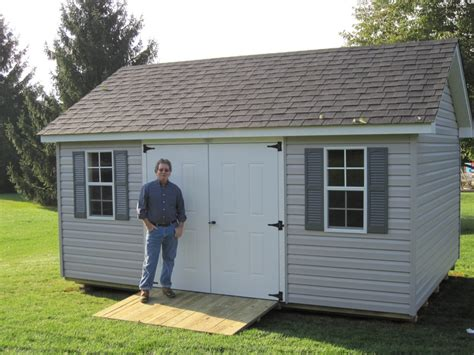 12x16 shed cost 12x16 shed a guide to buying or building a 12x16 shed