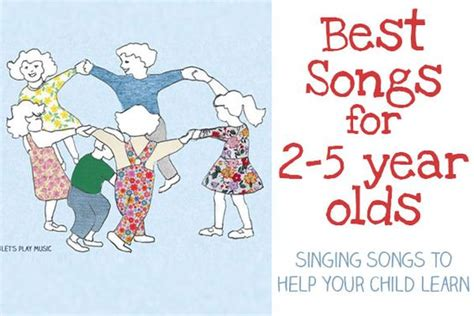 songs for 2 5 year olds singing songs will help your 497 | 22d11219f3bfe0bbe671c40d09ae1ff9