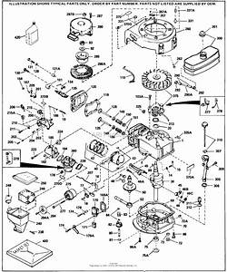 17 Hp Tecumseh Engine Diagram