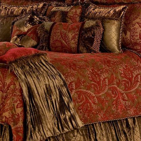 luxury bedding high end luxury old world bedding sets
