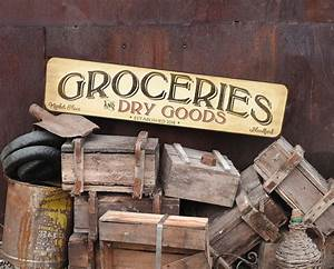 Pantry, Sign, Modern, Farmhouse, Sign, Vintage, Style, Painted