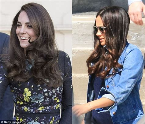 kate middleton counter meghan markles sparkle