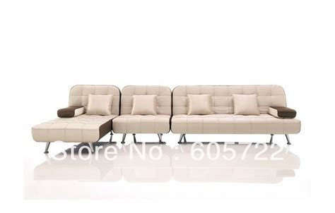 high quality leather sofa beds high quality modern sofa leisure leather sofa sofa bed in