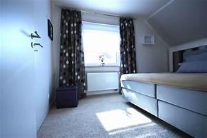Ankleideraum Im Schlafzimmer : schlafzimmergestaltung mit dachschrage ~ Lizthompson.info Haus und Dekorationen