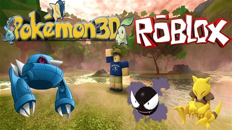roblox brick bronze  pokemon team youtube