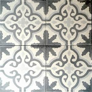carrelage carreaux de ciment collection avec carreaux With carreau ciment gris