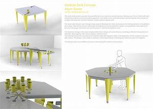 Tv Board Industrial Design : learning desk concept sheffield hallam furniture design 2011 ~ Michelbontemps.com Haus und Dekorationen