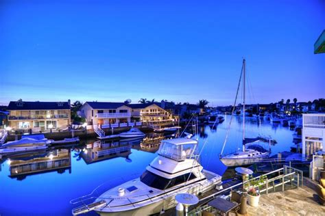Hunting Boats For Sale In California by Huntington Beach Water Front Homes Beach Cities Real Estate