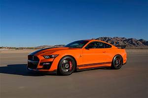Happy Birthday Ford Mustang: 56 years in the fast lane