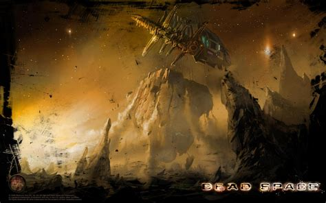 Dead Space Backgrounds  Wallpaper Cave