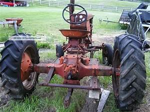 Case Vac 14 Tractor Parts