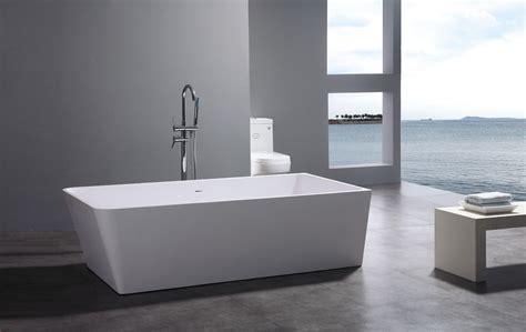modern bathroom tub leona freestanding soaking tub 71 for the home modern