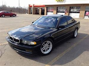 2001 Bmw 740i Sport Package E38 Low Miles