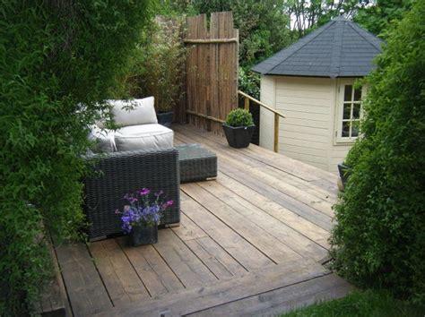 Garden Patio And Decking Ideas
