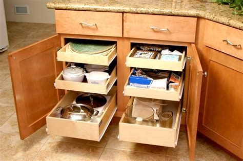 Pull Out Shelves   Kitchen Pantry Cabinets   Bravo Resurfacing