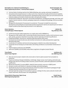 ricky dwaine geddes resume updated 06012015 With plastic injection molding sample resume