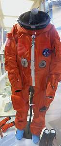 NASA Space Shuttle Pressure Suit - Pics about space