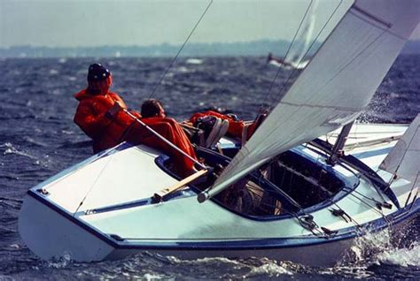 Scout Boats For Sale Europe by Boston Sailing Schools Lessons Certifications Boston