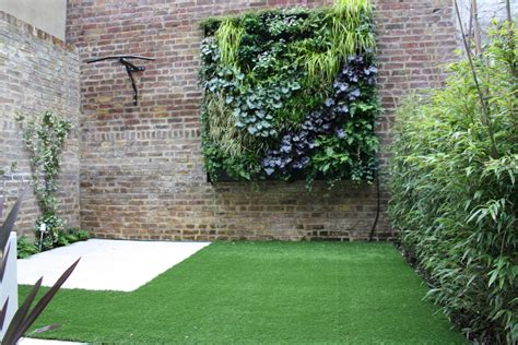 Small Garden : Top London Garden Designs-garden Club London