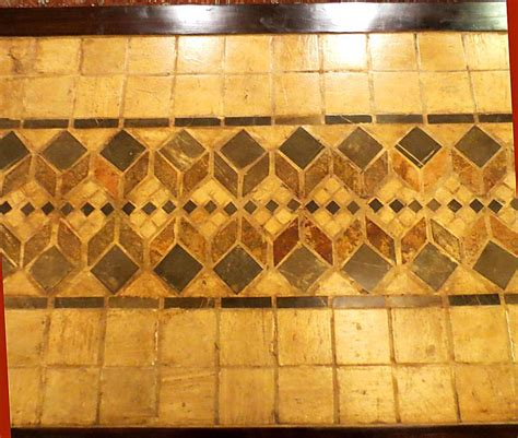 mexican tile dining table mcard visa delivery available