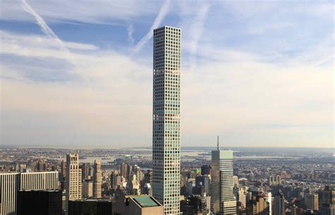 Tallest Buildings in New York City